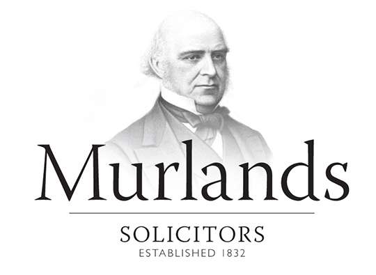 John R. O'Prey - Murlands Solicitors - Northern Ireland - Logo